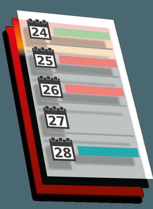 FR MOB SP Expert - Personeelsplanning