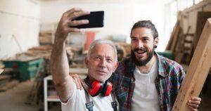 Generation X Speakapfoto 300x158 - Kommunizieren Sie mit Ihren Mitarbeitern auf die richtige Art und Weise