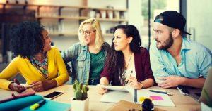 Generation Z 300x158 - Kommunizieren Sie mit Ihren Mitarbeitern auf die richtige Art und Weise