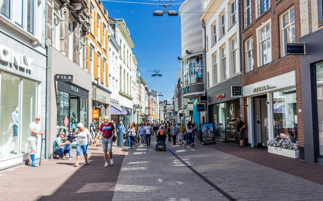 Personeelsinzet in de Retail op basis van forecasting en factoren