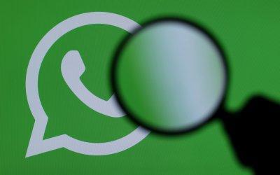 Waarom WhatsApp niet geschikt is voor interne communicatie
