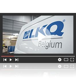 image LKQ - Customer Success Cases